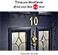 Care guide for your composite door