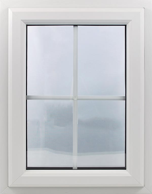 Modern upvc windows window designer type 1