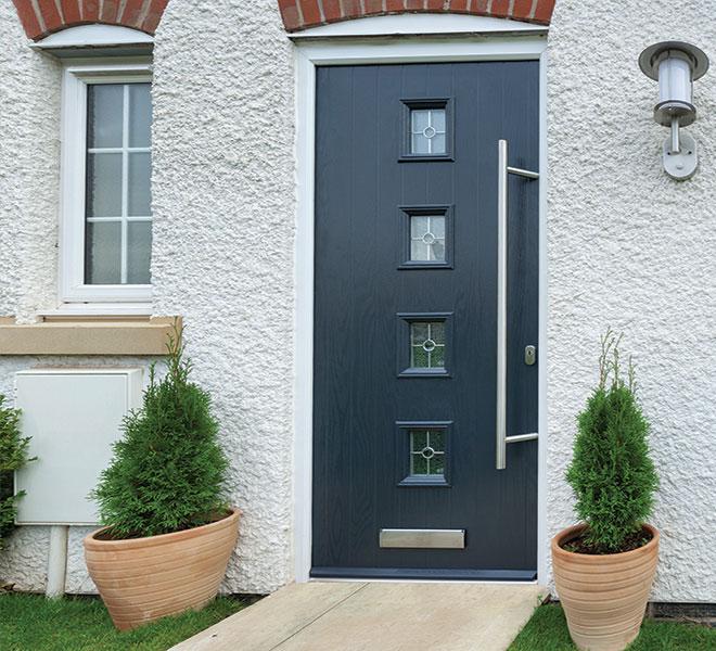 Composite Quot Door Stop Quot Solid Core Timber Doors