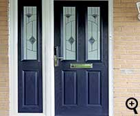 example composite doors