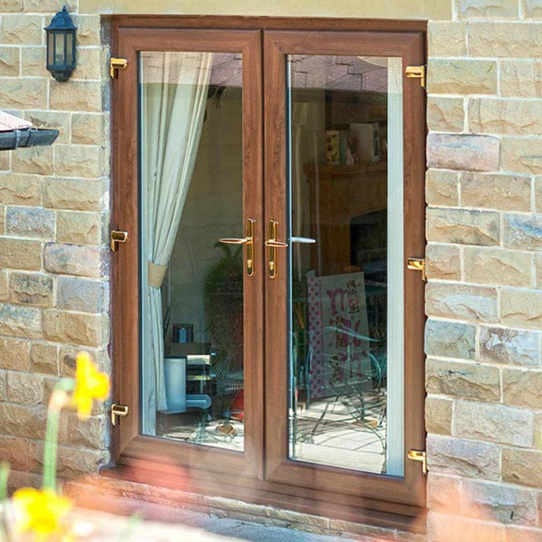 low threshold french doors gallery
