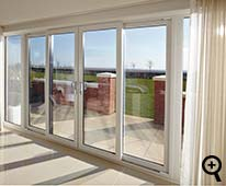 example sliding patio doors