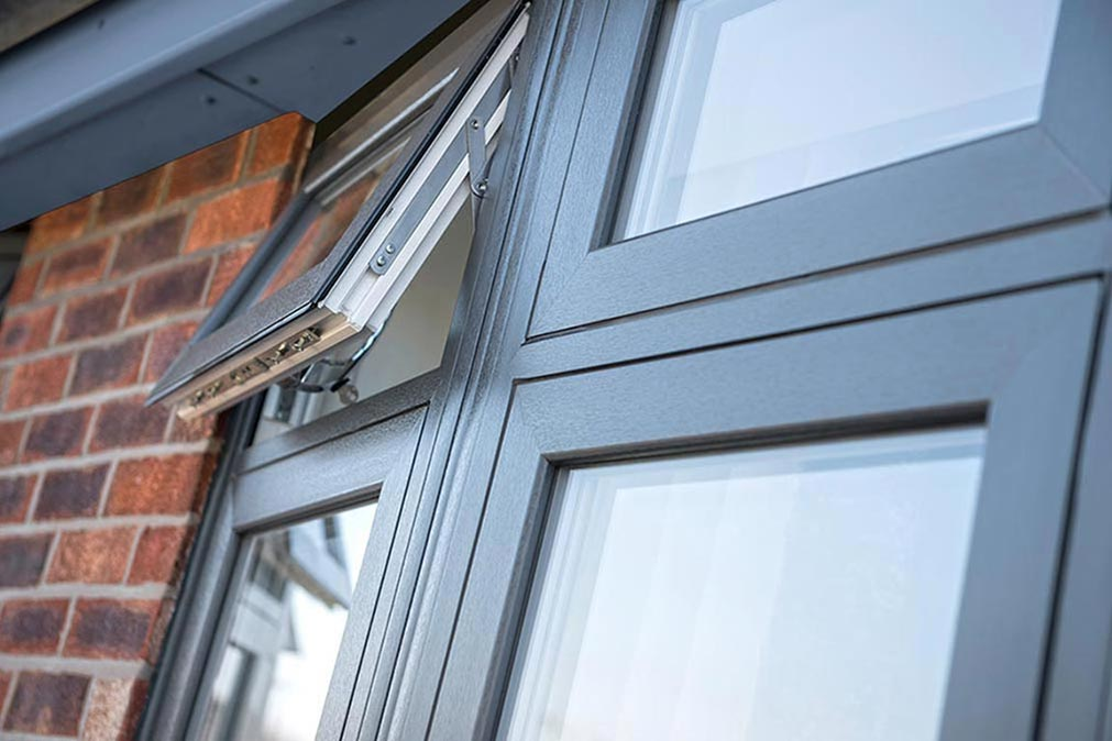 Energy Efficient A Rated Double Or Triple Glazed Windows